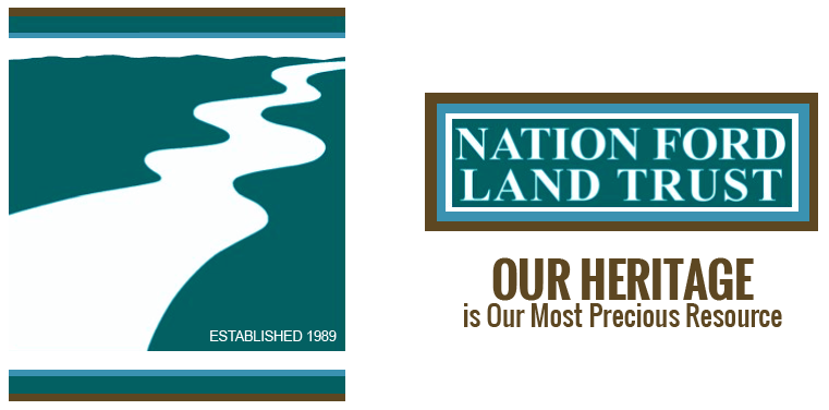 Nation Ford Land Trust | Our Heritage is Our Most Precious Resource